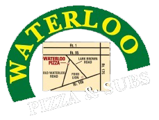 Waterloo Pizza & Subs - Elkridge